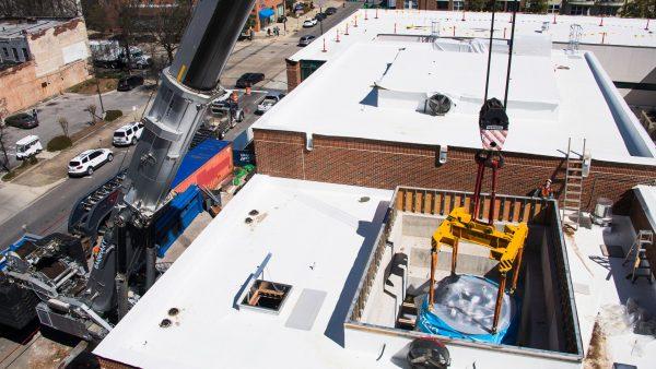 $25 Million Cyclotron Brings New Cancer Treatment to AL