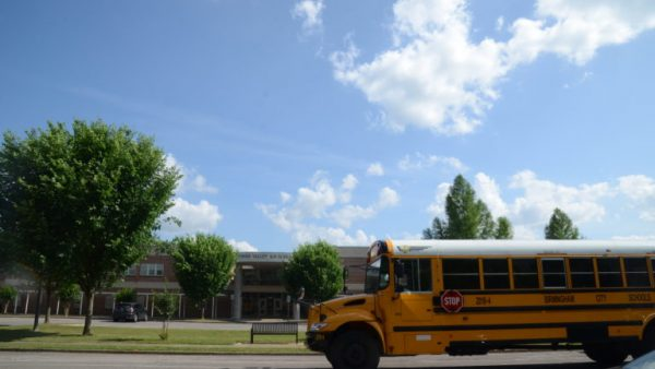 Birmingham School Officials Say Schools Can Work Around Woodfin's Proposed Budget Cut