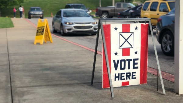 Birmingham Voters Head to Polls Oct. 8 to Pick 3 Council Members, Decide on School Taxes