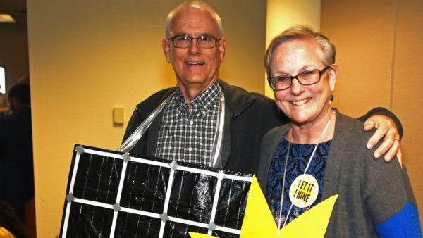 PSC Hears Arguments for Raising or Abolishing Alabama Power's Fees for Solar Users