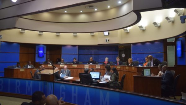 Birmingham Council Approves Sending Up to 297 Neighborhood Reps to Conference