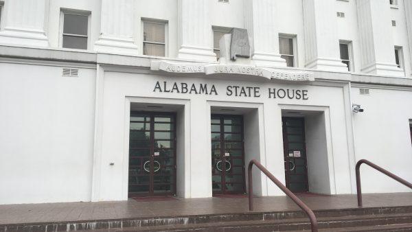 Alabama General Fund Budget Heads To Governor