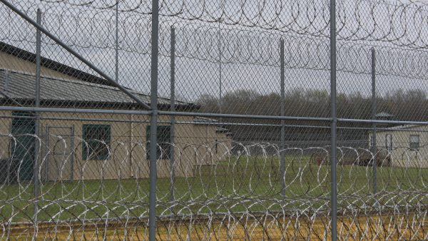 Inside Alabama's Prisons, Fear Of A Coronavirus Outbreak