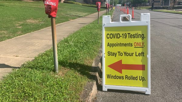 Jefferson County Encourages More Coronavirus Testing As Cases Jump Statewide