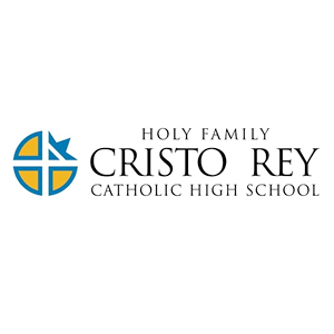 HOLY FAMILY CRISTO REY CATHOLIC HIGH SCHOOL