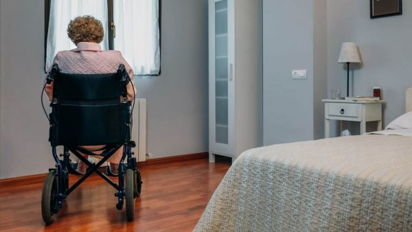 Families & Advocates Want More Data On COVID19 In Alabama Nursing Homes
