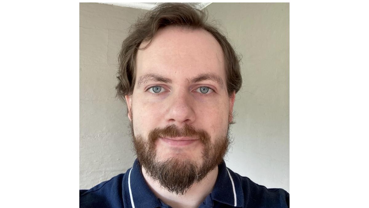 Headshot of Byron Lagrone
