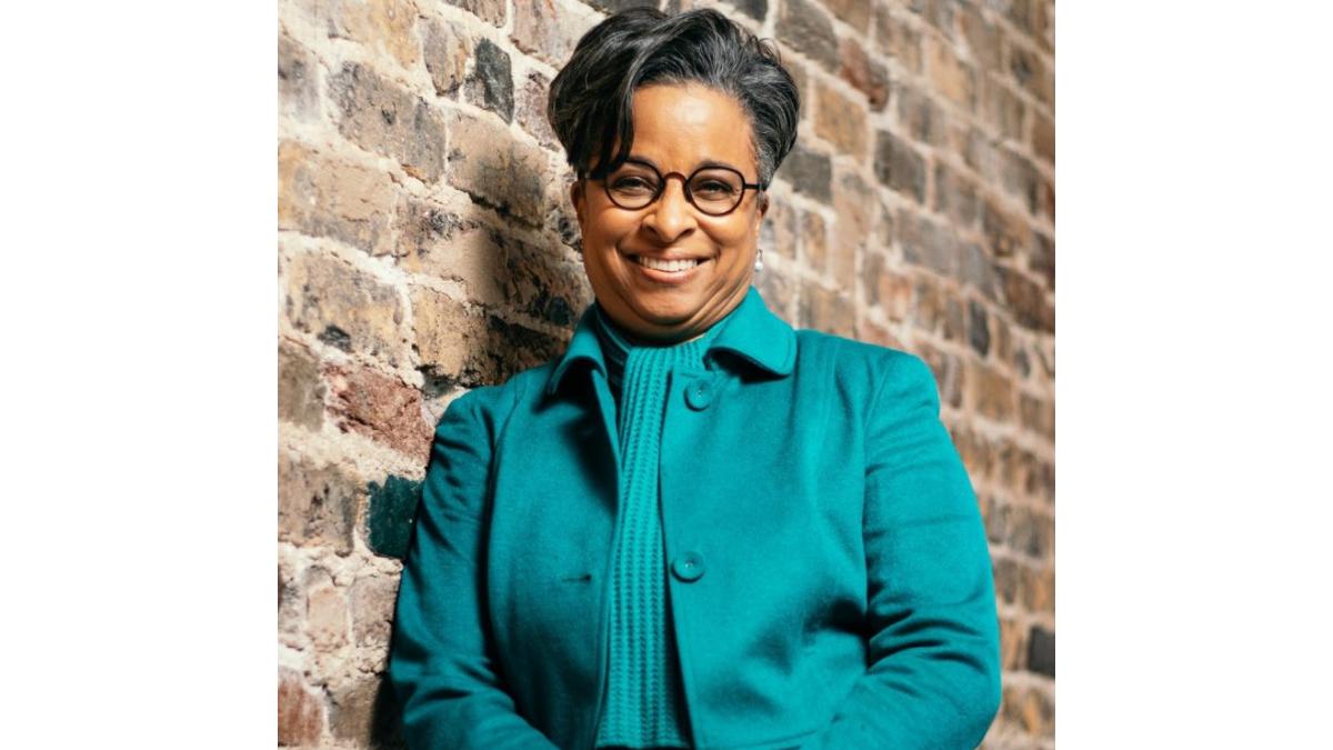 Headshot of Carol Clarke