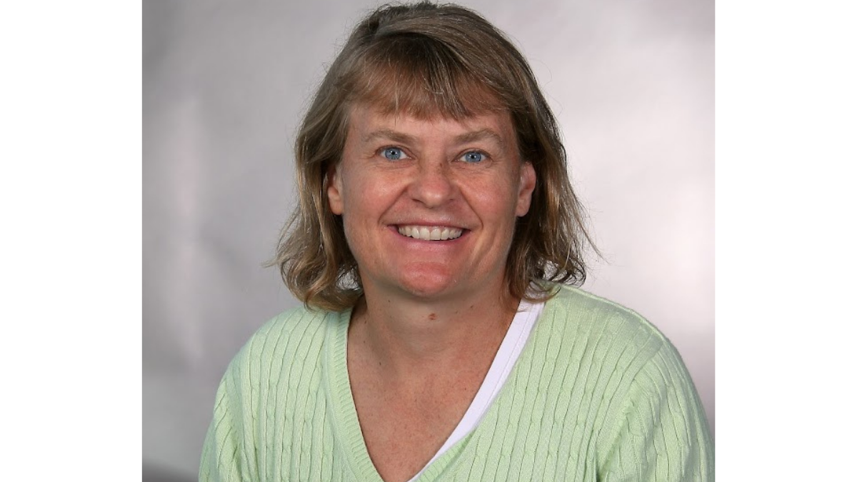 Headshot of Dr. Nancy Tofil, critical care physician at Children's of Alabama in Birmingham.