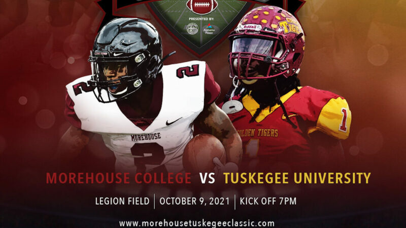 Morehouse Tuskegee Classic