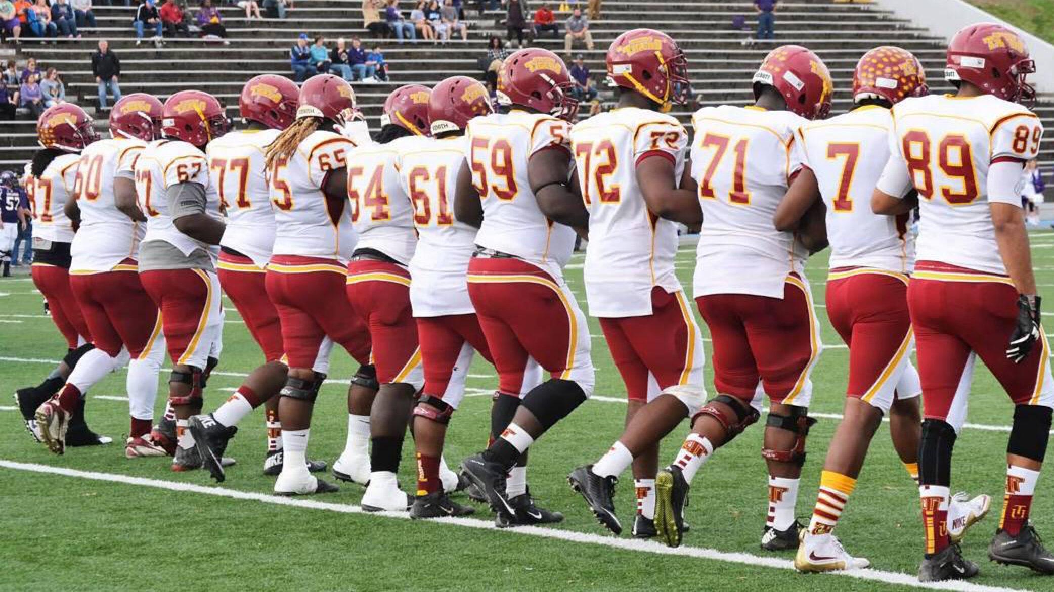 Tuskegee Football Team